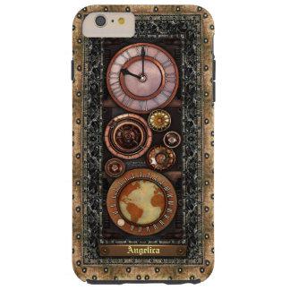 FUNDA RESISTENTE iPhone 6 PLUS