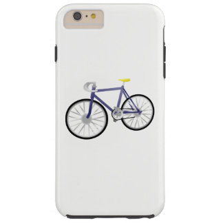 Funda Resistente iPhone 6 Plus Bicicleta
