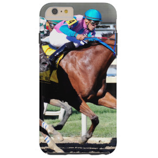 Funda Resistente iPhone 6 Plus Bob galante estaca 2015