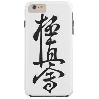 Funda Resistente iPhone 6 Plus Caja del teléfono del karate