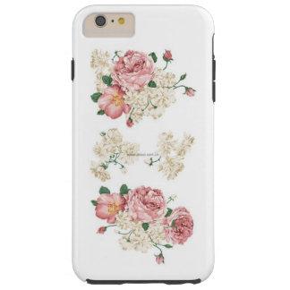 Funda Resistente iPhone 6 Plus caso del iphone