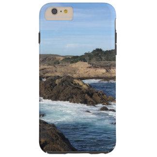 Funda Resistente iPhone 6 Plus Caso del océano de Iphone6/6s