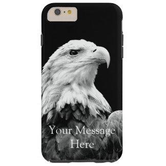 Funda Resistente iPhone 6 Plus Eagle calvo americano