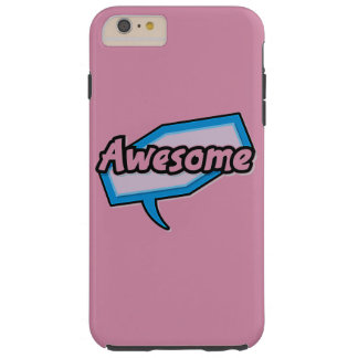 Funda Resistente iPhone 6 Plus Ey chica