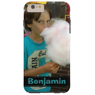 Funda Resistente iPhone 6 Plus Foto iPhone 6 Plus Case