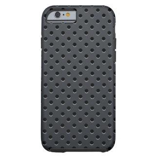 Funda Resistente iPhone 6 polímero Carbono-fibra-reforzado