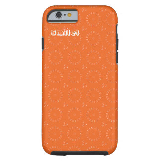 Funda Resistente iPhone 6 ¡Sonrisa!