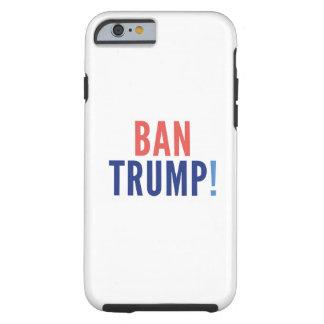 Funda Resistente iPhone 6 ¡Triunfo de la prohibición!
