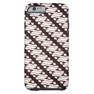 Funda Resistente Para iPhone 6 arjuna 047 del batik