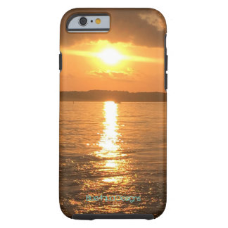Funda Resistente Para iPhone 6 Caso de Sunsun