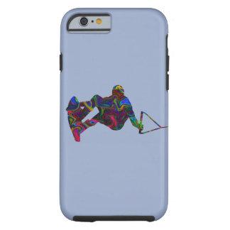 Funda Resistente Para iPhone 6 Caso salvaje del iPhone 6/6s de los colores de