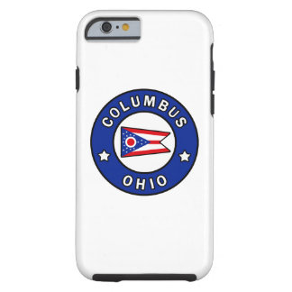 Funda Resistente Para iPhone 6 Columbus Ohio
