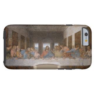 Funda Resistente Para iPhone 6 La última cena de Leonardo da Vinci