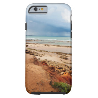 Funda Resistente Para iPhone 6 orilla de mar. España