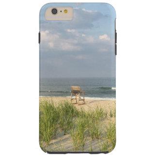 Funda Resistente Para iPhone 6 Plus 5to Playa de la calle