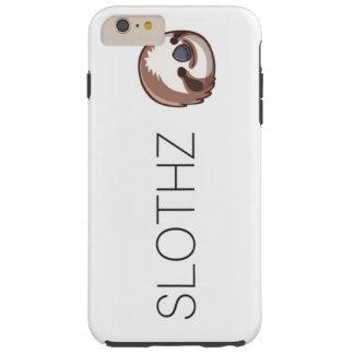Funda Resistente Para iPhone 6 Plus Caso de Slothz