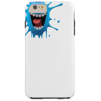 Funda Resistente Para iPhone 6 Plus sonrisa