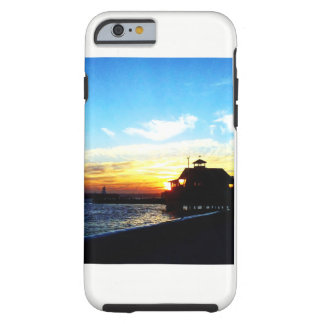 Funda Resistente Para iPhone 6 San Diego