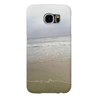Funda Samsung Galaxy S6 Amante de la playa