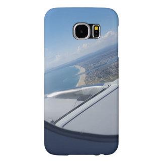 Funda Samsung Galaxy S6 California desde arriba