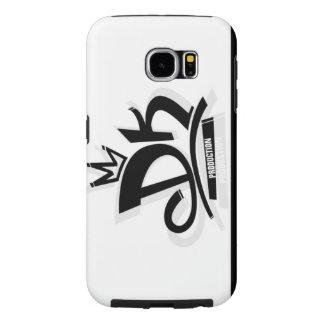 Funda Samsung Galaxy S6 Caso del imperio de DK