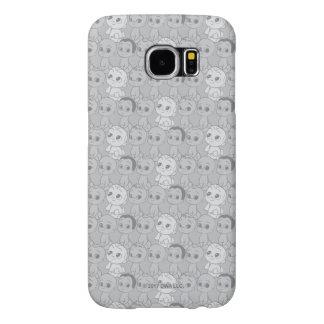 Funda Samsung Galaxy S6 El modelo gris del bebé el   de Boss