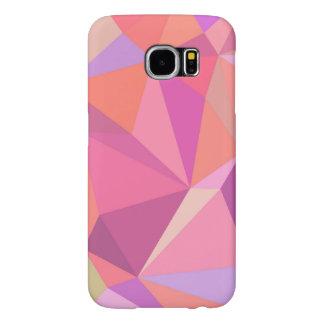 Funda Samsung Galaxy S6 Extracto del triángulo