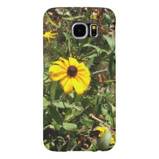 Funda Samsung Galaxy S6 Flores azules de Ridge
