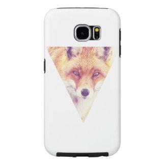 Funda Samsung Galaxy S6 Foxe Eyes