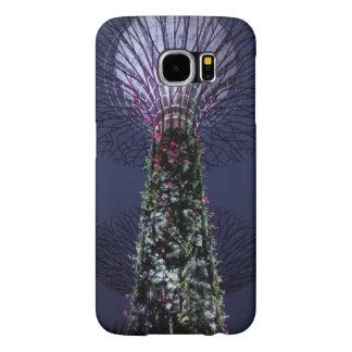 Funda Samsung Galaxy S6 Jardines por la bahía