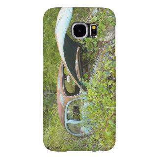 Funda Samsung Galaxy S6 La naturaleza encuentra una manera