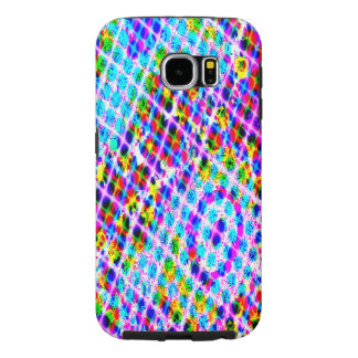 Funda Samsung Galaxy S6 Luces de Miami