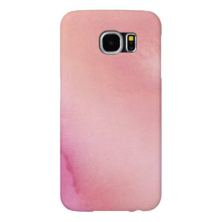 Funda Samsung Galaxy S6 Mármol rosado