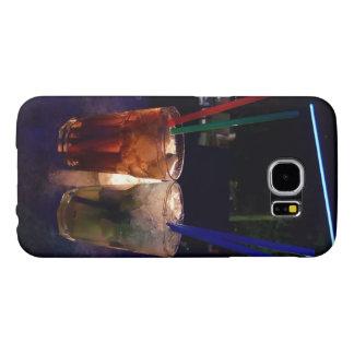 Funda Samsung Galaxy S6 Noches del cóctel