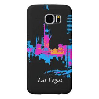 Funda Samsung Galaxy S6 Paisaje urbano de Las Vegas