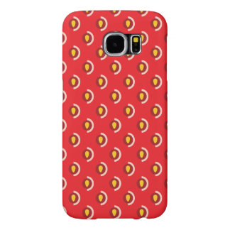 Funda Samsung Galaxy S6 Strawberry Fields