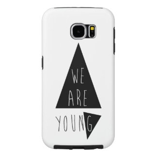 Funda Samsung Galaxy S6 We Are Young