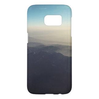 Funda Samsung Galaxy S7 Alcance la gran caja del teléfono de las alturas