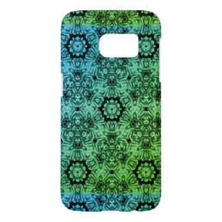 Funda Samsung Galaxy S7 Alga marina