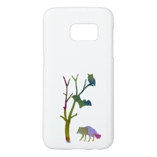 Funda Samsung Galaxy S7 Animales