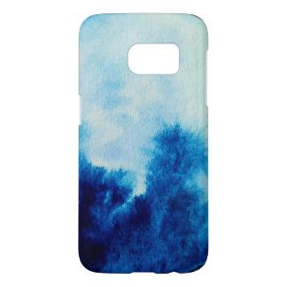 Funda Samsung Galaxy S7 Caja del teléfono de Samsung S7 de la Luna Llena