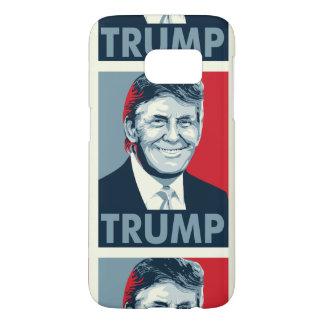 Funda Samsung Galaxy S7 Donald Trump
