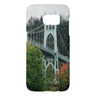 Funda Samsung Galaxy S7 El puente de San Juan