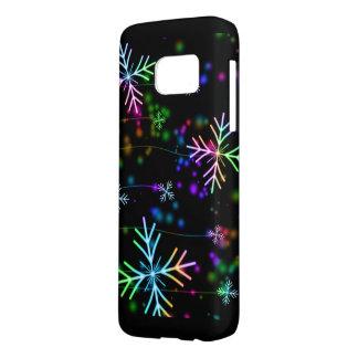 Funda Samsung Galaxy S7 Estrella de la nieve