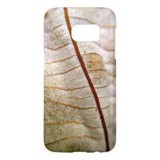 Funda Samsung Galaxy S7 Móvil de Textilus Naturalis