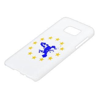 Funda Samsung Galaxy S7 Unión europea