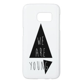 Funda Samsung Galaxy S7 We Are Young