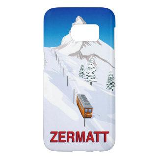 Funda Samsung Galaxy S7 Zermatt