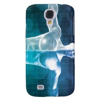 Funda Samsung S4 Ciencia médica