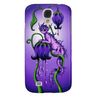 Funda Samsung S4 Fairydragon